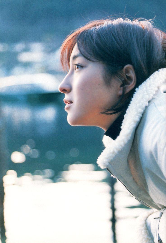 Picture of Ryoko Hirosue