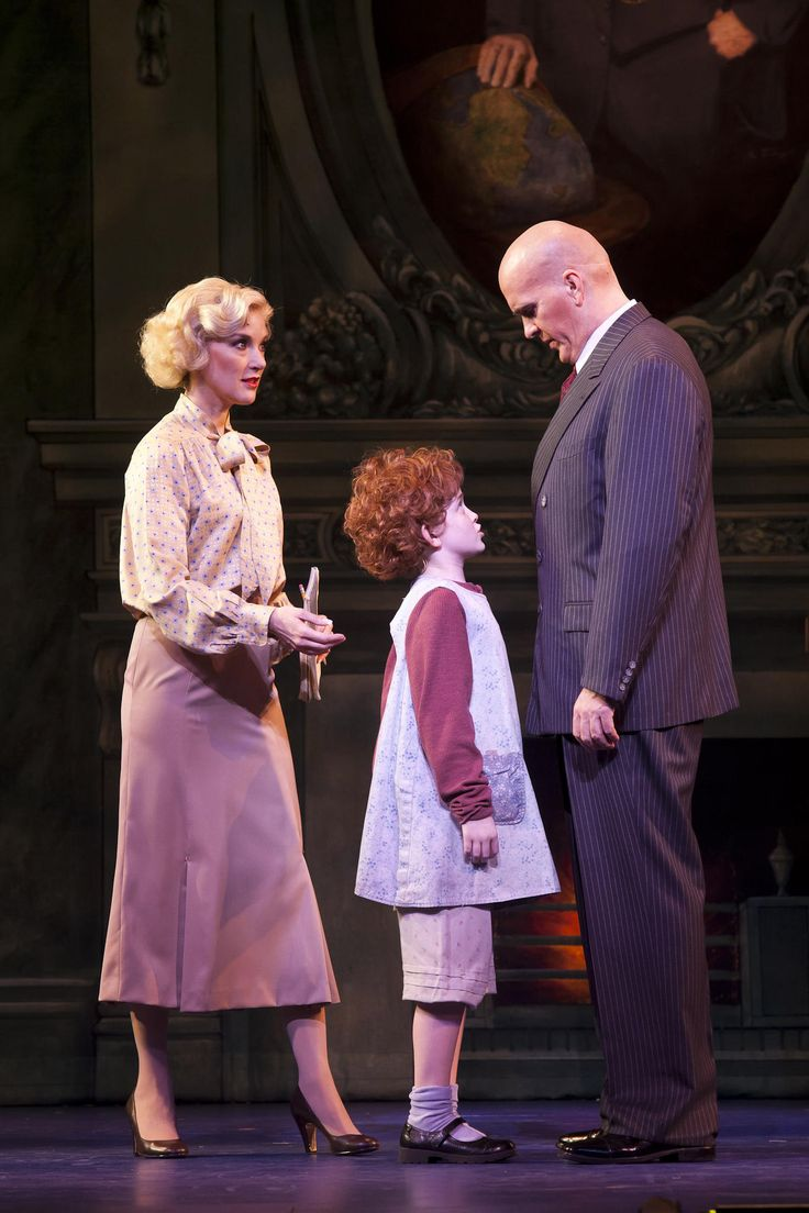 annie costumes | Glory Crampton as Grace Farrell, Sadie Sink as Annie, George Dvorsky ...