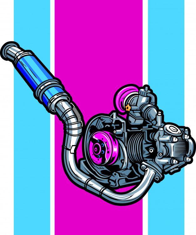 Motorcycle In 2020 Sticker Bomb Wallpaper Sticker Design Koi