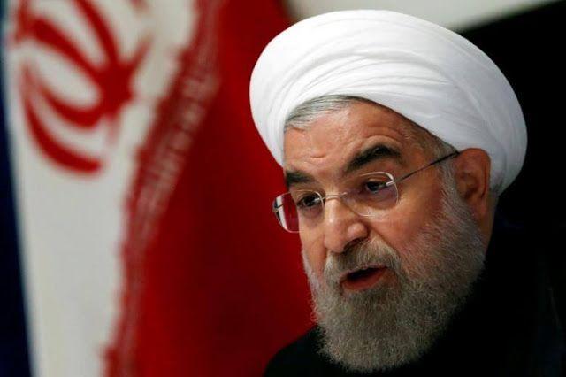 Ekonomi melempem Presiden Iran dikritik  Presiden Iran Hassan Rouhani (Reuters)  Kelompok konsevatif Syi'ah Iran menuntut Presiden Hassan Rouhani segera meminta maaf kepada rakyat jika tidak bisa menunjukkan bukti membaiknya perekonomian negara Selasa (7/3). Komentar ini terkait rencana pemilihan presiden bulan Mei mendatang. Rouhani ditentang oleh kalangan garis keras Syi'ah yang tidak setuju dengan kesepakatan nuklir. Kesepakatan itu membatasi ambisi nuklir Iran dengan upah dicabutnya…