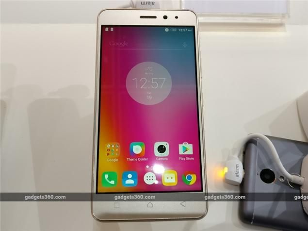 Lenovo K6 Power Features, Specs and Price