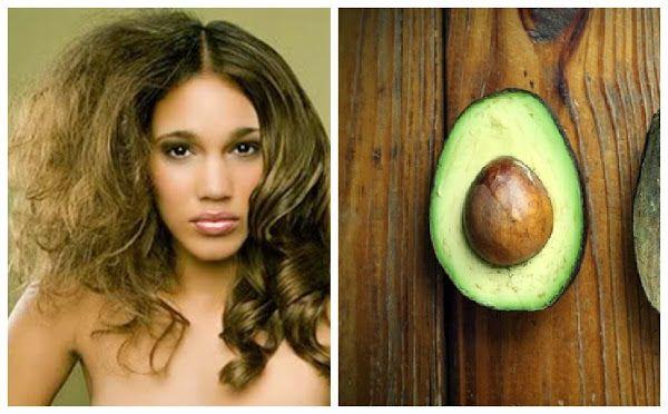 como evitar el cabello con frizz