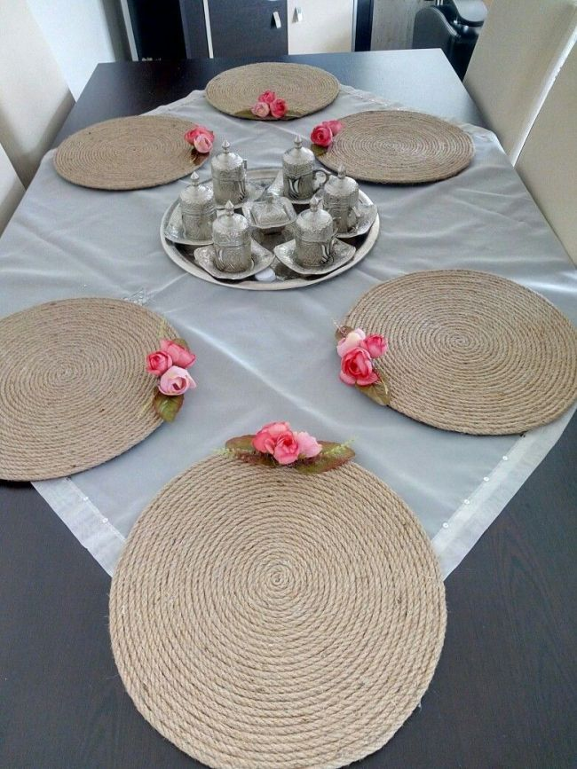 Awe Inspiring Love This Look For My Dining Table Diseno Pinterest Download Free Architecture Designs Embacsunscenecom
