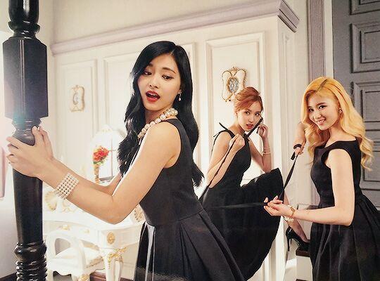 Girls Like Girls.-Sahyun- - CAPÍTULO 7: - Wattpad