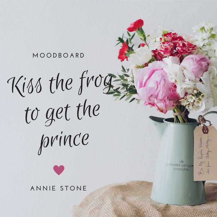 15 best Kiss the frog to get the prince images on Pinterest Cute - gestreifte grne wnde