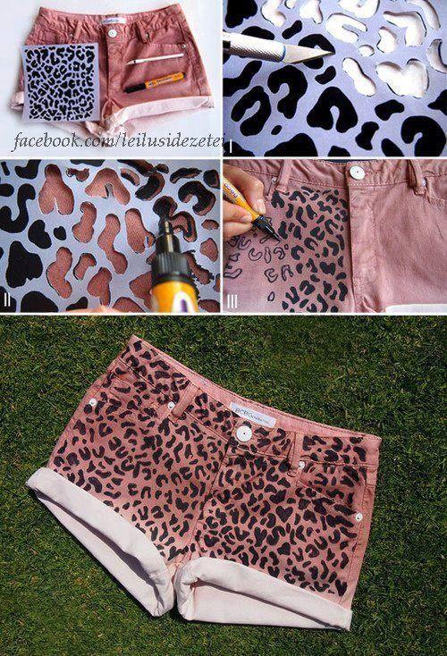 Short de #diy gifts #diy decorating ideas #diy fashion #handmade #hand made  http://handmade775.blogspot.com
