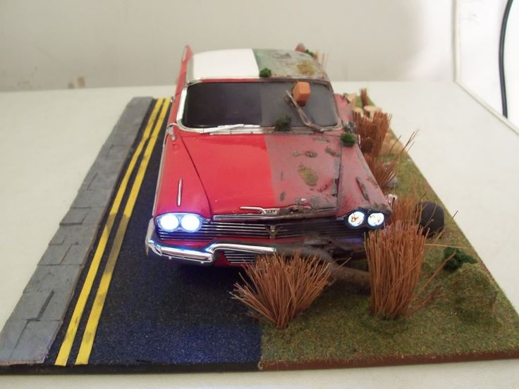 269 Best 1 24th Scale Dioramas Images On Pinterest Cars Toys