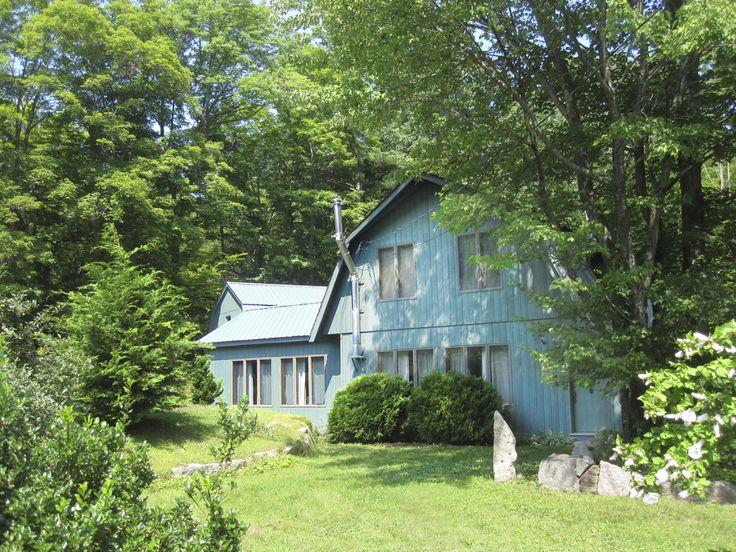 Bartlett, New Hampshire.