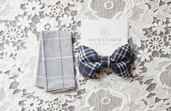 Men Bow Tie Pre-tied Bow Tie For Men  Wedding Groom Bowtie