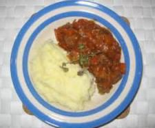 Beef, Balsamic and Tomato Stew | Official Thermomix Forum & Recipe Community