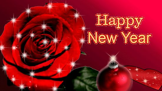 HAPPY NEW YEAR WITH LOTS OF LOVE !!!!