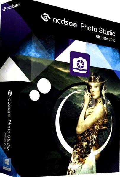 ACDSee Photo Studio Ultimate 2018 v11 0 Build 1196 Final