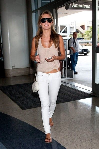 32 best images about White Skinny Jeans on Pinterest | White ...
