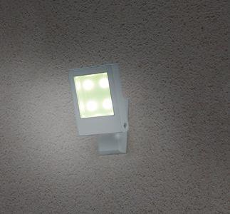 Applique murale Extérieure à LED - Achat/Vente à prix discount