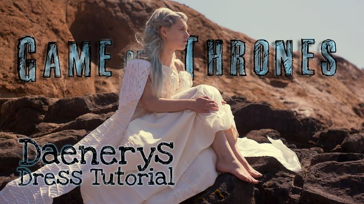 40 best etsy argentina images on pinterest argentina for Daenerys targaryen costume tutorial