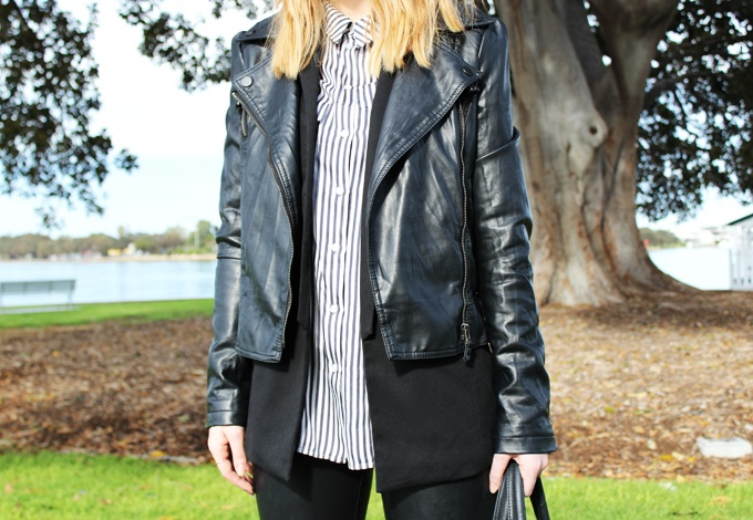 LION IN THE WILD - Australian Personal Style Blog: STATE OF FASHION