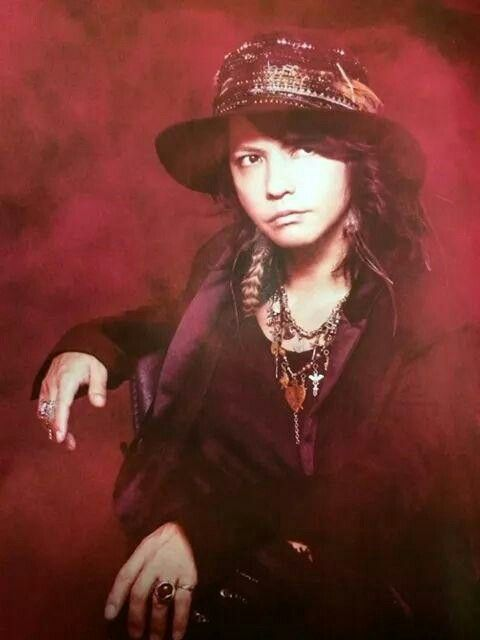 Hyde VAMPS Gigs Magazine