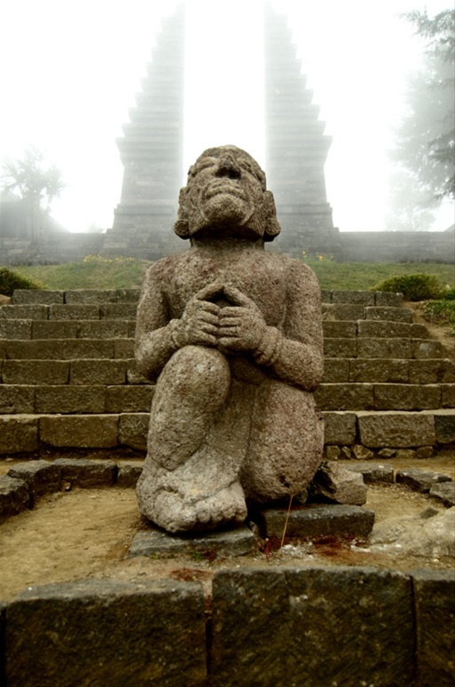Candi Cheto, Central Java - Indonesia // © 2012 Novary Abdillah