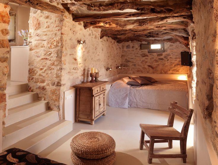 Themonies suites, Folegandros island, HELLAS