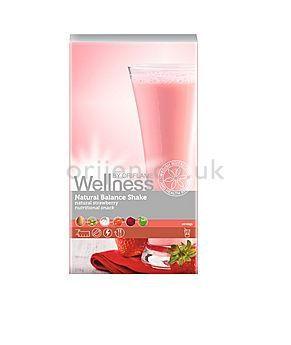 Natural Balance Shake so vkus na jagoda code:15447 , se gubat samo kilogramite - ne i zdravjeto