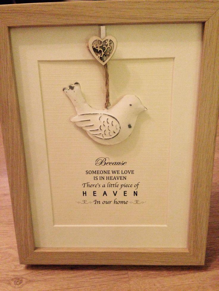 29 best memorial gift ideas images on Pinterest | Bereavement gift ...