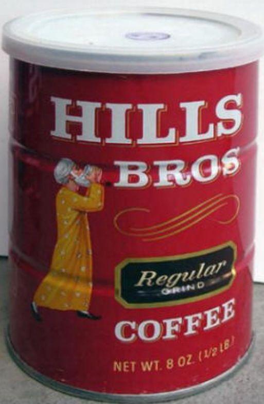 hills bros coffee coupon