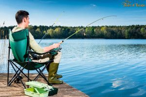 First Time Fishing Tips for Beginners