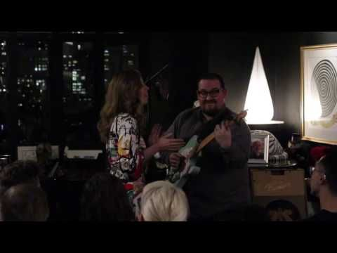 Rachael & Vilray · featuring Rachael Price of Lake Street Dive · Too Good To Be True [LIVE] - YouTube