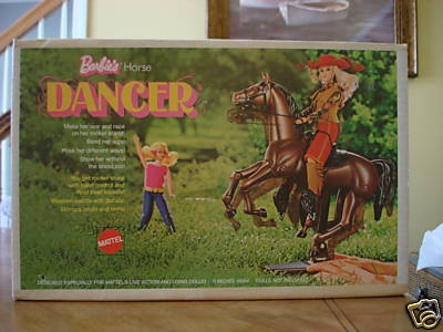Mattel Barbie horses - Toy horses Wiki  Barbie's horse, Dancer.  I loved this horse more then any of them!