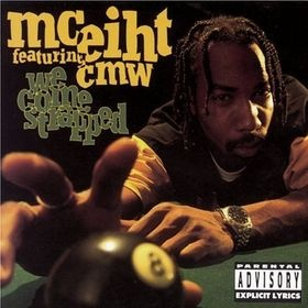 Albums by MC Eiht