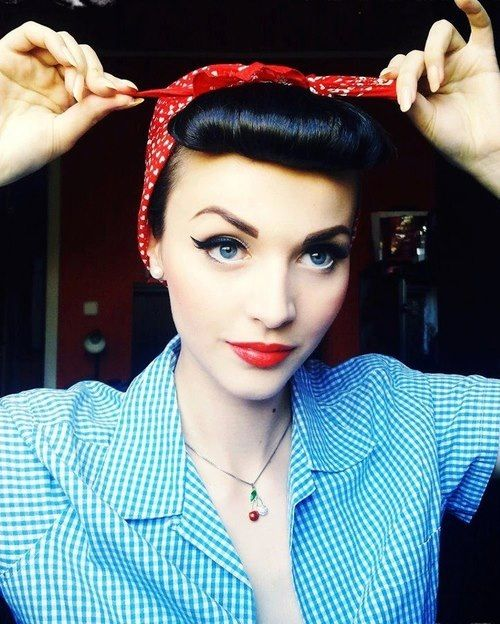 ... you can find in any closet more rockabilly pin pin up girl rockabilly