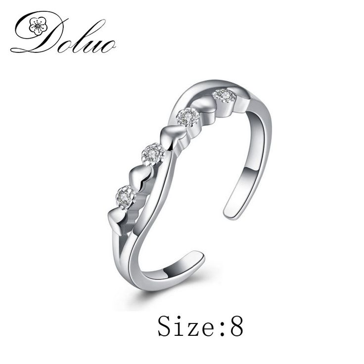 Cheap ring 925, Buy Quality sterling silver rings directly from China couple rings Suppliers: Sterling silver ring 925 jewelry selling intertwined love Europe and the United States fashion simple couple ring