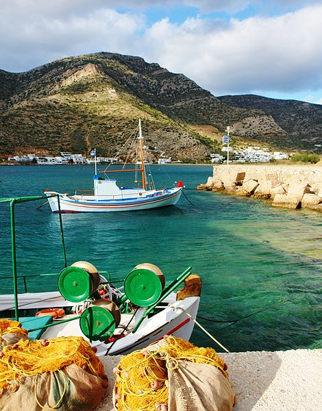 Sifnos Mini Guide - Greece Is