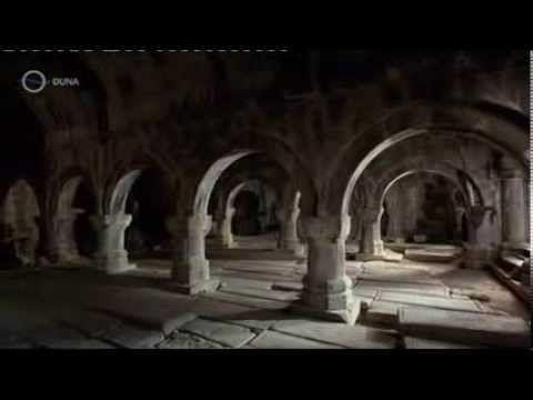 Haghpat és Szanahin kolostor - A felemás testvérpár - Örményország