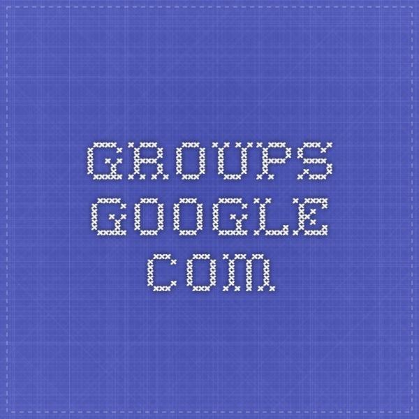 groups.google.com
