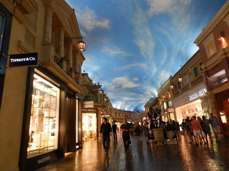 Adriana Moreira/Estadão - Las Vegas (R$ 2.795)- Quatro noites na cobiçada Las Vegas, com aéreo, hospedagem, cupons de desconto para compras nos principais shoppings e outlets. Quem leva é aFlot Viagens.