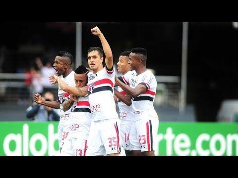 Sao Paulo FC vs Ponte Preta - http://www.footballreplay.net/football/2016/10/22/sao-paulo-fc-vs-ponte-preta/