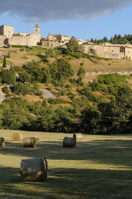 Aurel, Vaucluse, Provence, France