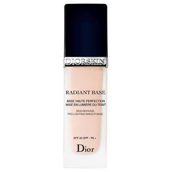 【透き通るような肌色へ導くメイクアップ ベース】クリスチャンディオール(Christian Dior) ディオールスキン ラディアントベース…