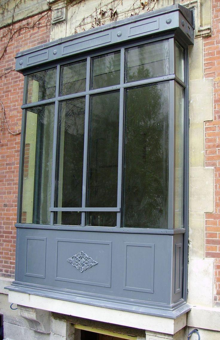 pingl par benjamin bancel sur bow window pinterest. Black Bedroom Furniture Sets. Home Design Ideas