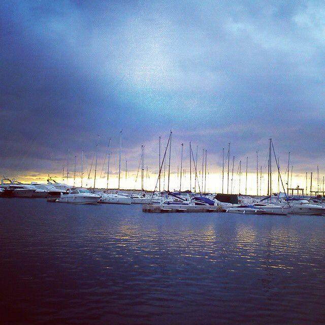 #weekend #matin #mer #bateau #plongée #nouvelle #famille #affection #bonheur #Cavalaire #Eperlan
