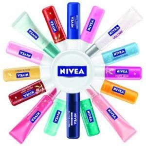 free-nivea-lip-care-product