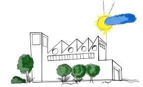 f) Empresas  Entidad en la que intervienen el capital y el trabajo como factores de producción de actividades industriales o mercantiles o para la prestación de servicios.
