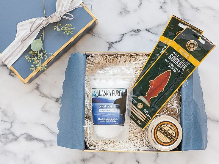 Living in the coastal city of Anchorage surrounded by the cool waters of Cook Inlet, it only makes sense to create a box that best represents our close knit community. From the call of the sea and salmon runs to die for, untamed wilderness where moose dot the landscape, this place is irresistible in all …