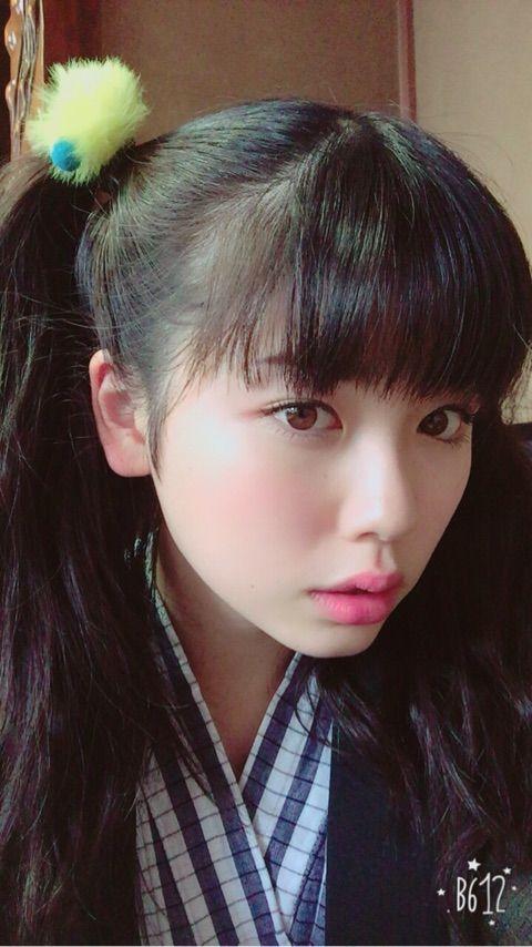 恐怖のツボ。 | 小芝風花オフィシャルブログ「always with a smile」Powered by Ameba