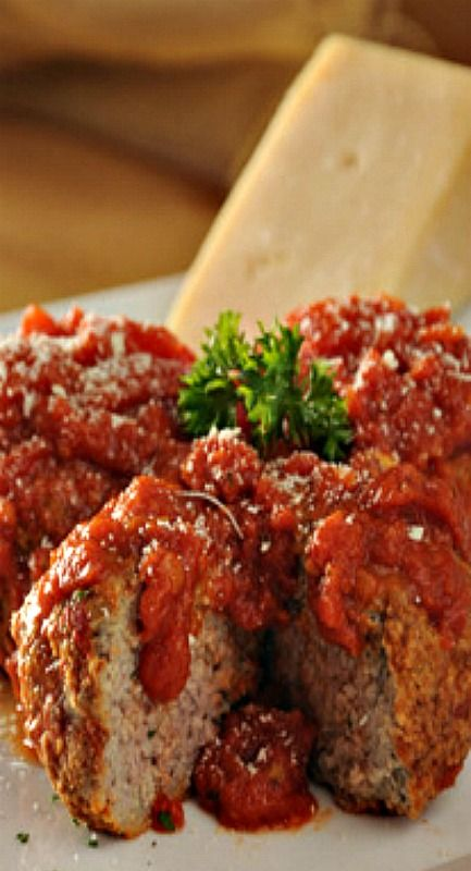 Rao's Famous Italian Meatballs - judged as one of best meatball recipes on the planet by gourmet and celebrity chefs!