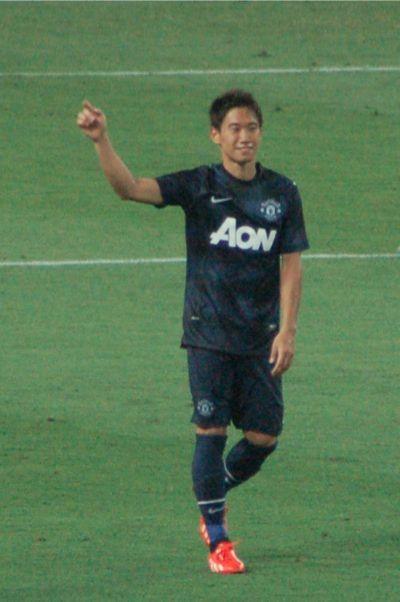 KAGAWA Shinji
