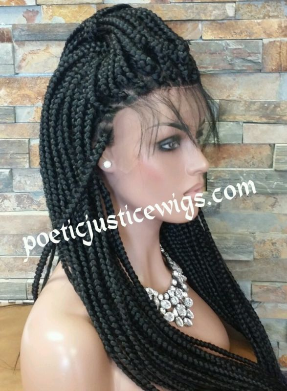 Images Wigs Senegalese Twists And Braids Braids Box