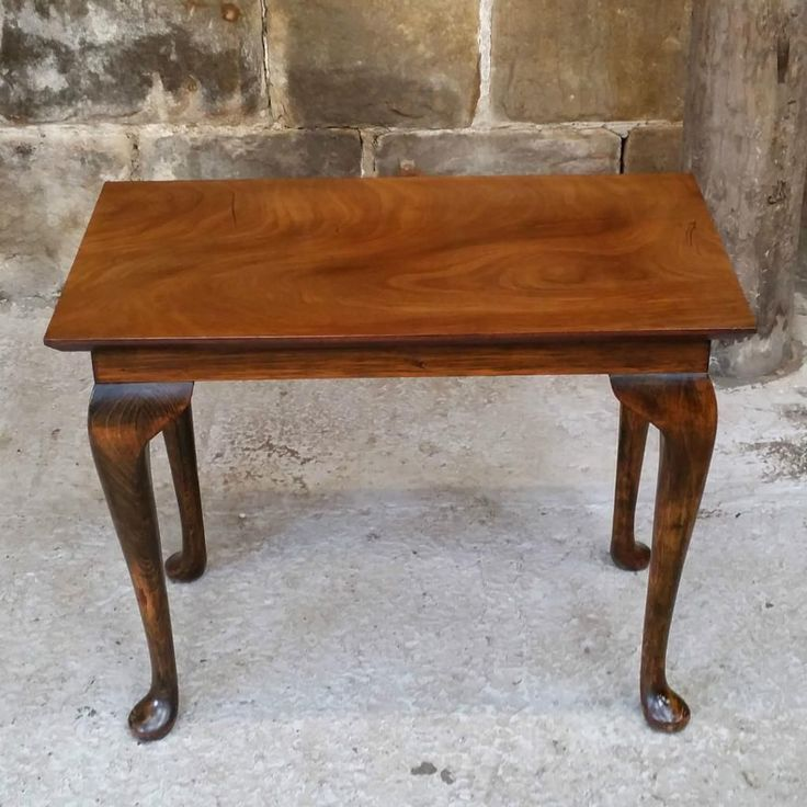 second hand vintage furniture west yorkshire coffee table second