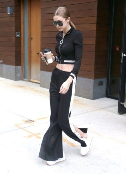 Top looks from gigi hadid style 040